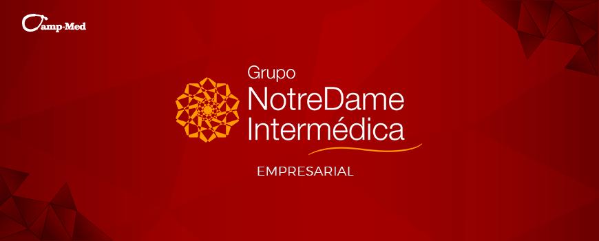 NotreDame Intermédica Empresarial