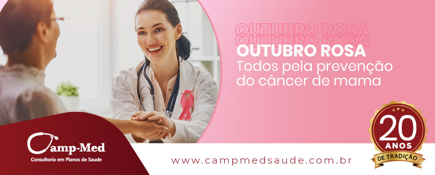 Campanha_Outubro Rosa